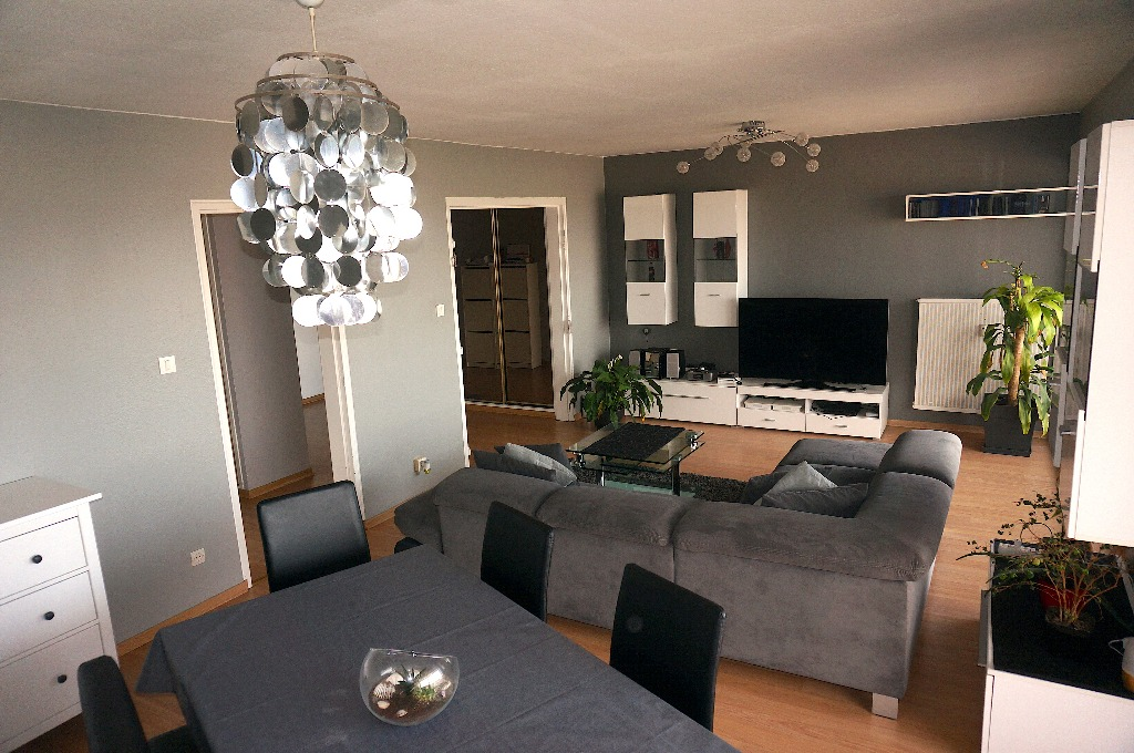 Appartement Colmar 3 pièce(s) 76,20 m2