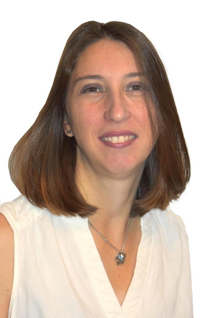 Julie Holl