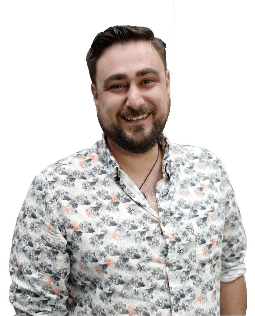 Julien Hagenmuller
